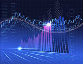 Forex Currency Trading Concept