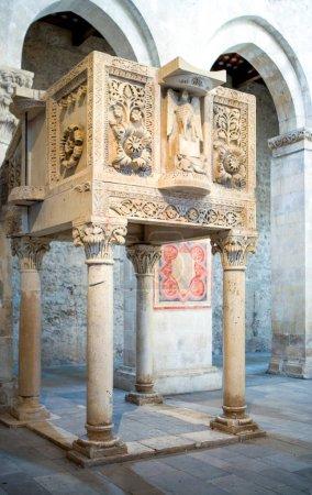 Benedictine abbeys of Abruzzo
