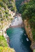 The charm of the Sorrentina peninsula