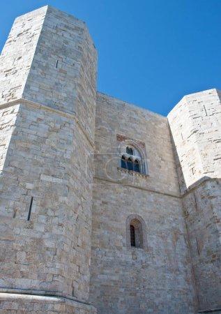 The Impressive Svevo Castle
