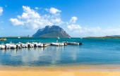 The fascinating nature and luxury of north east Sardinia