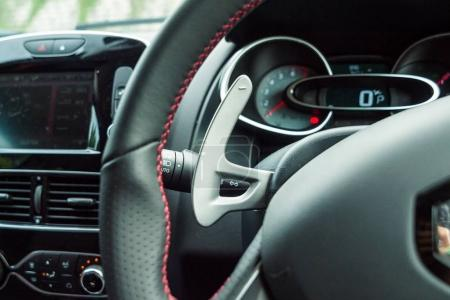 Renault CLIO RS 2017 Gear