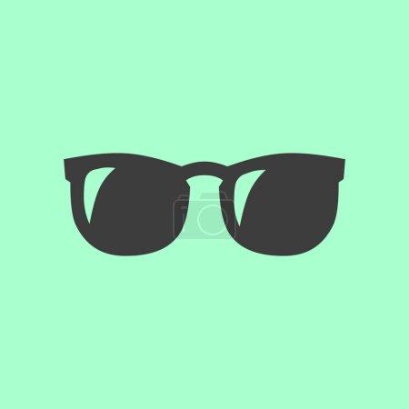 Glasses Icon Symbol