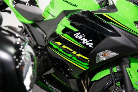 Автомобилей и мотоциклов выставка 2018