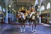 The Royal Mews, London