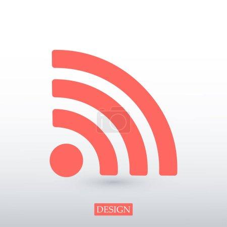 wi-fi waves icon