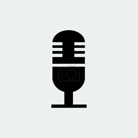 microphone web icon