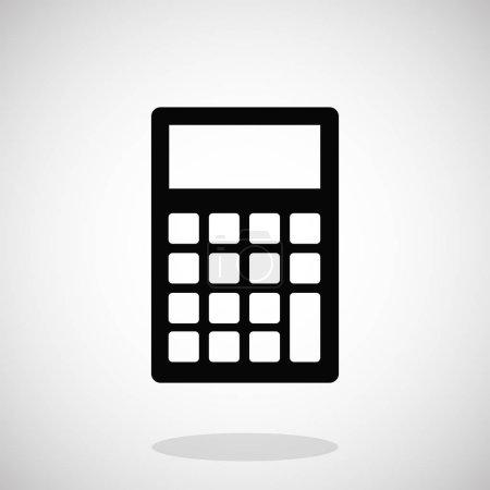 calculator simple icon