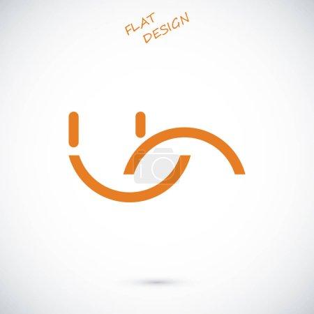 smile web icon