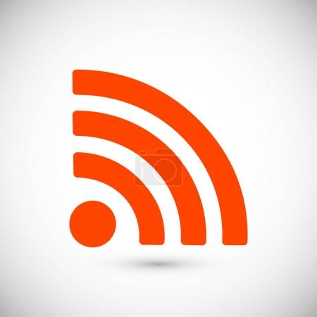 podcast sign icon