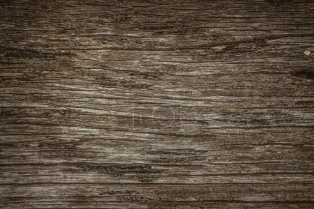 Photo for Old wooden board background - Royalty Free Image