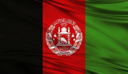 Flag of Flag of Afghanistan