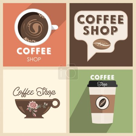 coffee shop design elements