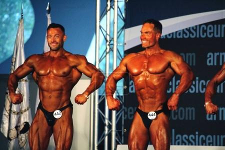Arnold Classic Europe bodybuilding competition