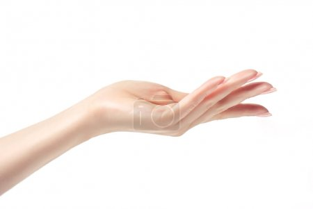 Hand skin care