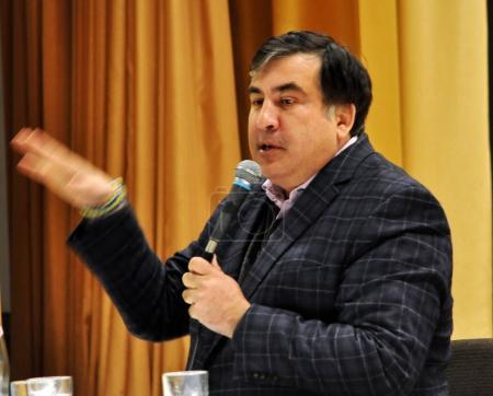 State and politician Mikhail Saakashvili_27