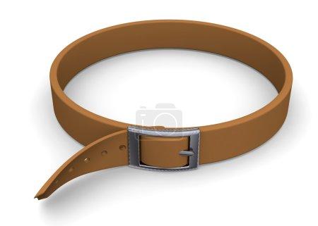 Tighten one's Belt - 3D