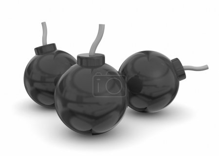 The Bomb - 3D