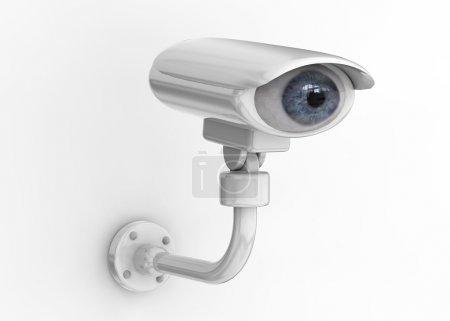 Spy Camera - 3D