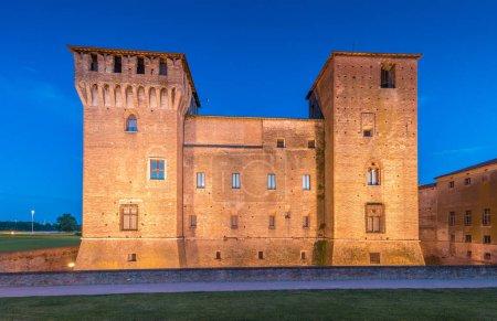 Mantua (Mantova) - July 2017, Italy: View of the M...