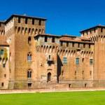 Mantova (Mantua) - July 2017, Lombardy (Lombardia)...