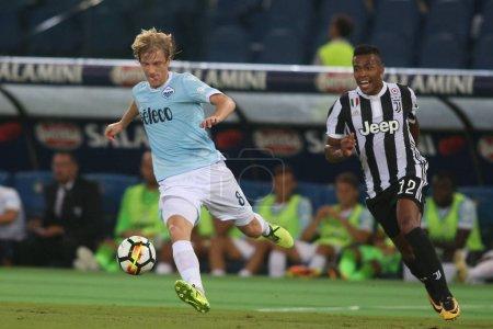Final Super Cup Tim Juventus