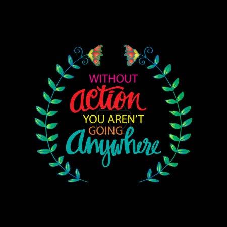 Inspirational motivating quotes by Mahatma