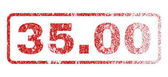 3500 Rubber Stamp