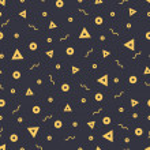 Abstract seamless pattern, vector illustration...
