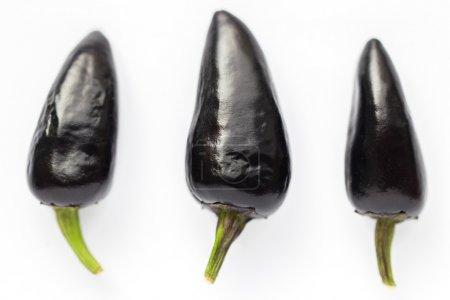 Black pepper Jalapeno