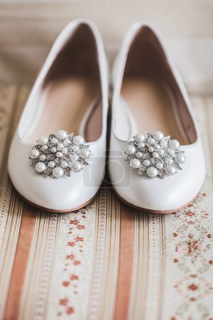 Beautiful Bride Shoes