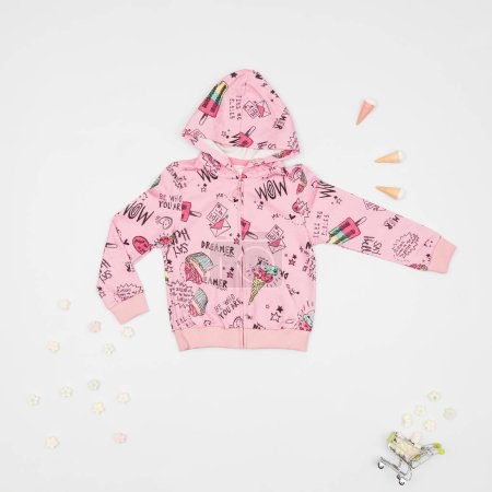 Fashion clothes; clothes for little girl photo on ...