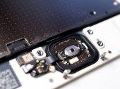 Apple iPhone Touch ID fingerprint scanner