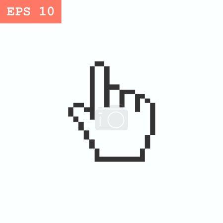 hand cursorhand cursor