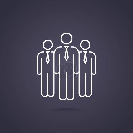Team web icon
