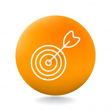 design of arrow icon