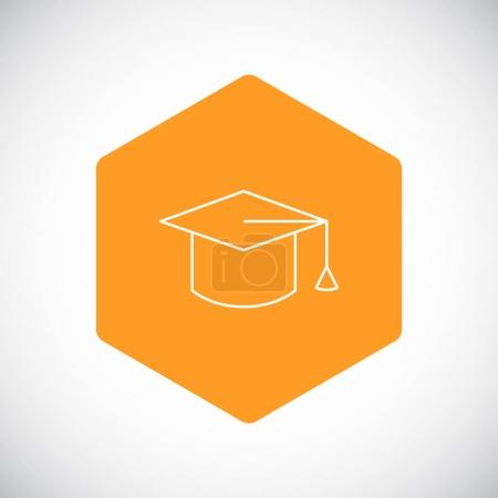 design of education icon