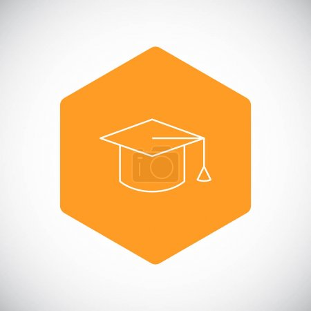 design of education icon