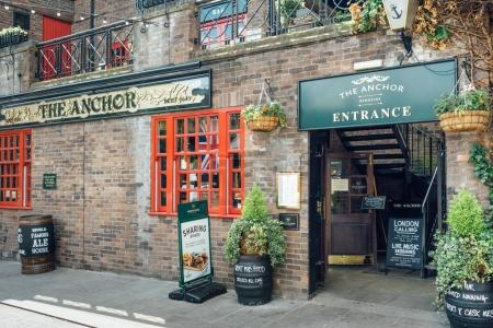 Anchor Bankside pub