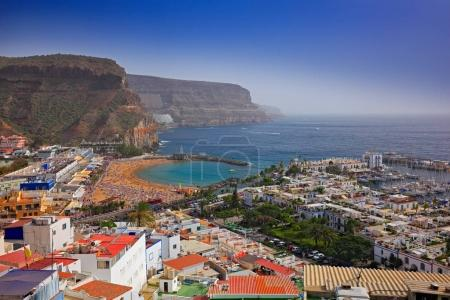 Holiday in Canary Island