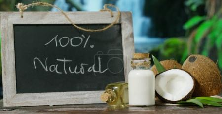 nourishing coconut milk
