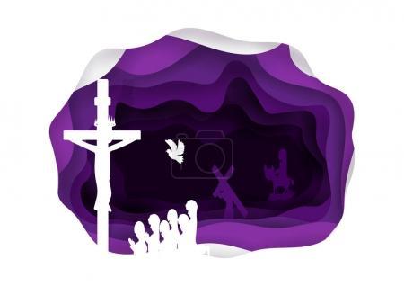 Passover religion of catholic