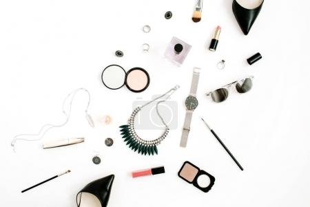 Female make up accessories
