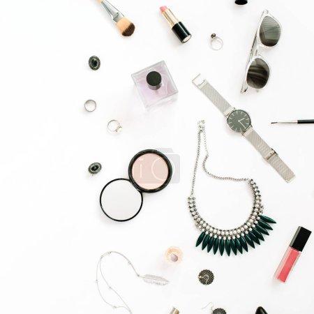 Female make up accessories