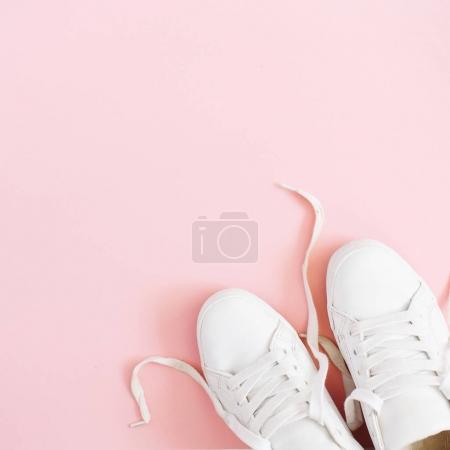 Fashion blog or magazine concept