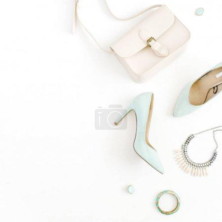 Women modern fashion accessories