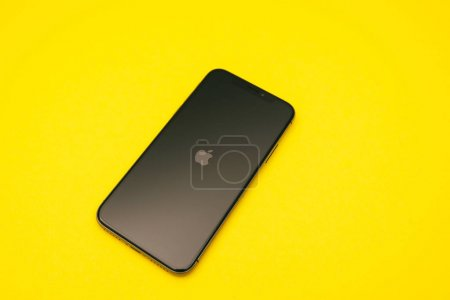 New Apple Iphone X flagship smartphone