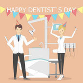 Happy dentists day