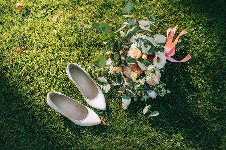 beautiful wedding elements