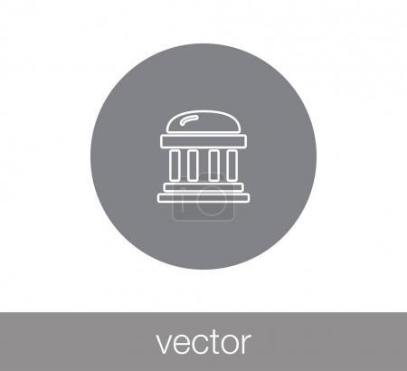 University web icon